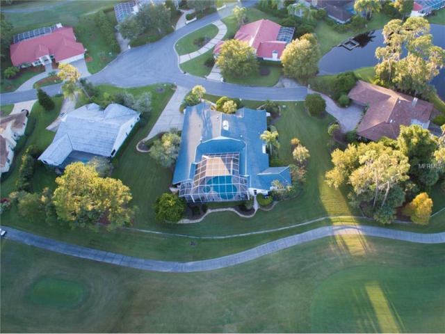 5050 Pinelake Road, Wesley Chapel, FL 33543 (MLS #T2848440) :: The Duncan Duo & Associates