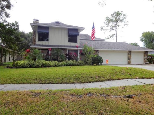 4014 Priory Circle, Tampa, FL 33618 (MLS #T2852406) :: The Duncan Duo & Associates