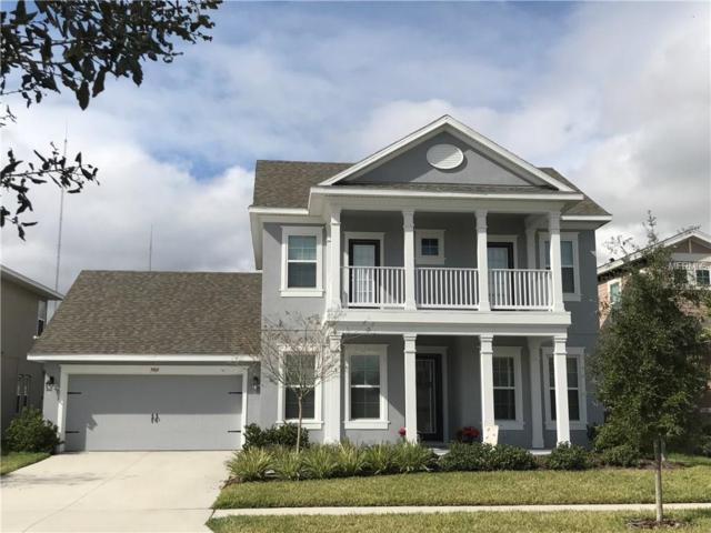 5909 Watercolor Drive, Lithia, FL 33547 (MLS #T2859404) :: The Duncan Duo & Associates