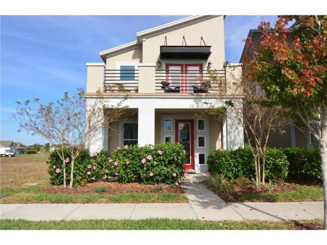 7226 Milestone Drive, Apollo Beach, FL 33572 (MLS #T2859965) :: The Duncan Duo & Associates
