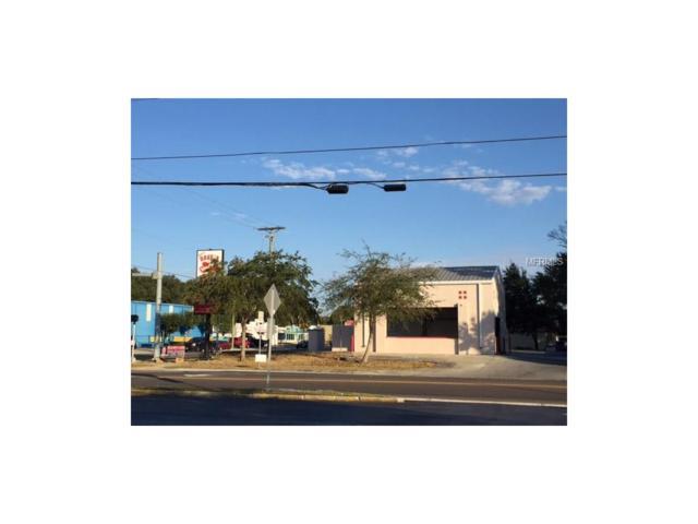 4325 W Euclid Avenue, Tampa, FL 33629 (MLS #T2860308) :: The Duncan Duo & Associates