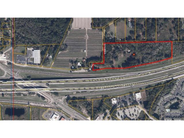 2515 Bennett Road, Plant City, FL 33565 (MLS #T2860523) :: Griffin Group