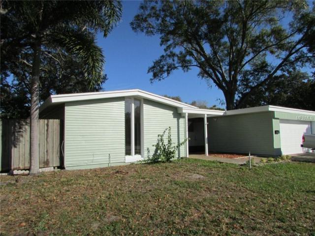10312 Lake Carroll Way, Tampa, FL 33618 (MLS #T2860567) :: The Duncan Duo & Associates