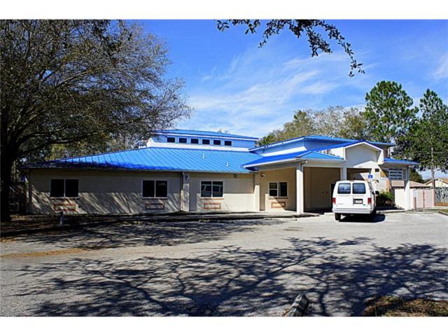 11112 Henderson Road, Tampa, FL 33625 (MLS #T2863353) :: The Duncan Duo & Associates