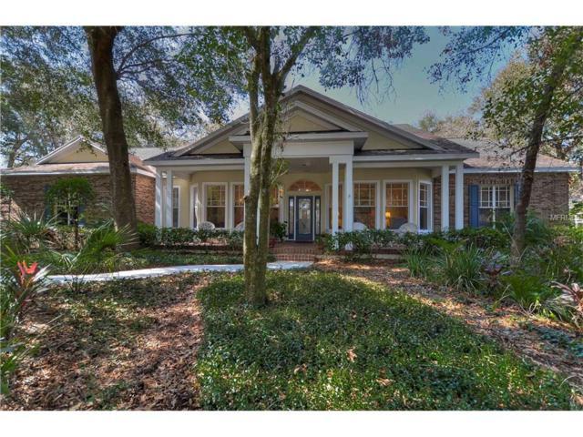 5215 Pine Rocklands Avenue, Lithia, FL 33547 (MLS #T2863563) :: Team Bohannon Keller Williams, Tampa Properties