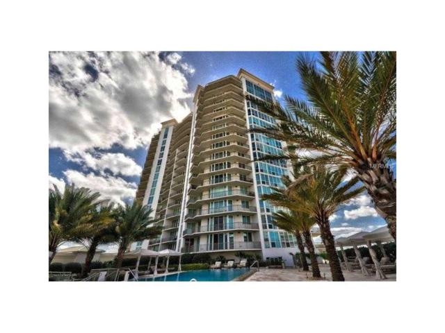 450 Knights Run Avenue #1205, Tampa, FL 33602 (MLS #T2864198) :: The Duncan Duo & Associates