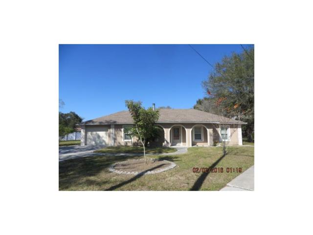 8001 Beaty Grove Drive, Tampa, FL 33626 (MLS #T2864746) :: The Duncan Duo & Associates