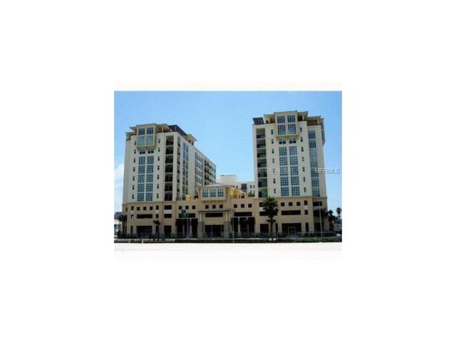 1238 E Kennedy Boulevard #702, Tampa, FL 33602 (MLS #T2865292) :: The Duncan Duo & Associates