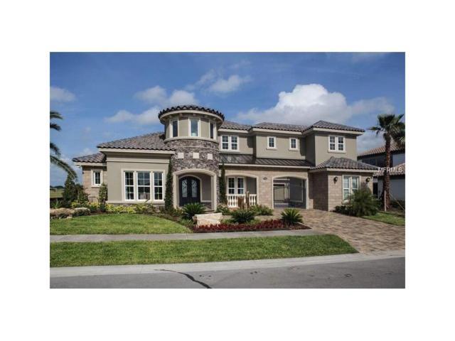 7233 Graybrook Drive, Wesley Chapel, FL 33545 (MLS #T2865365) :: The Duncan Duo & Associates