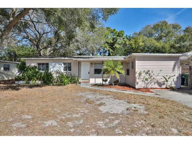 4105 W Fair Oaks Avenue, Tampa, FL 33611 (MLS #T2865488) :: The Duncan Duo & Associates