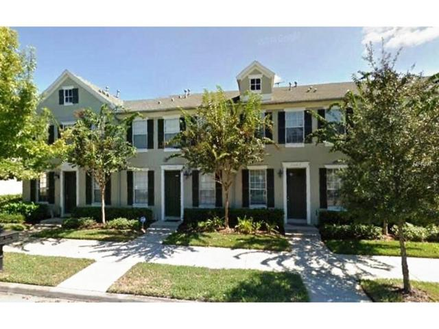 10007 Bentley Way, Tampa, FL 33626 (MLS #T2865942) :: The Duncan Duo & Associates