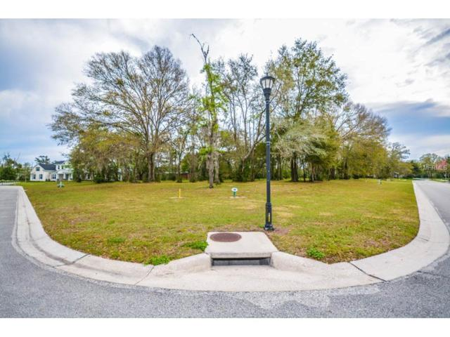 Chapel Park Drive, Wesley Chapel, FL 33543 (MLS #T2865945) :: The Duncan Duo & Associates