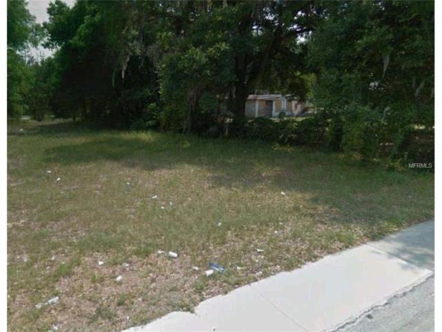 Hamilton Street E, Bartow, FL 33830 (MLS #T2866927) :: Griffin Group