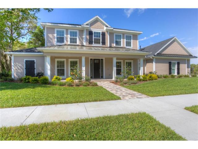 5650 Killian Path, Wesley Chapel, FL 33543 (MLS #T2869640) :: The Duncan Duo & Associates