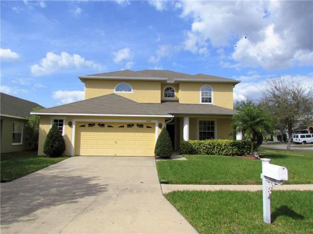 12201 Adventure Drive, Riverview, FL 33579 (MLS #T2869802) :: The Duncan Duo & Associates