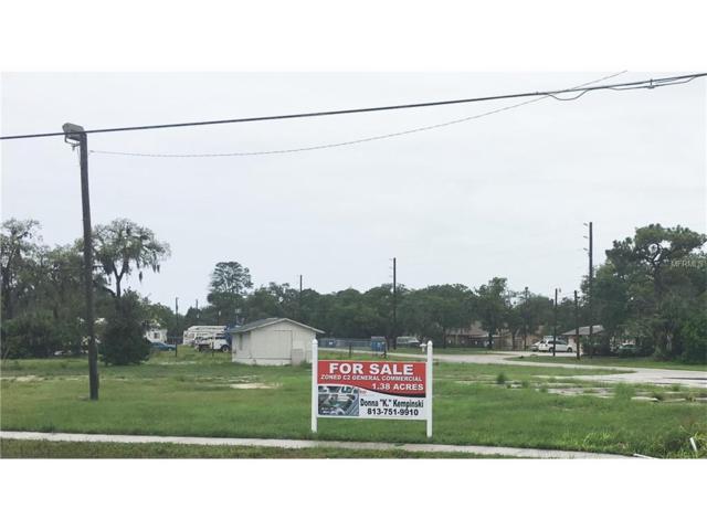 7806 Maryland Avenue, Hudson, FL 34667 (MLS #T2869988) :: Griffin Group