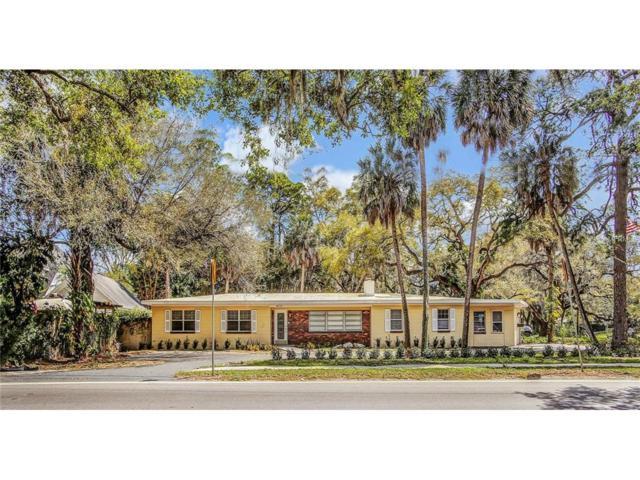 4623 W Bay To Bay Boulevard, Tampa, FL 33629 (MLS #T2870015) :: The Duncan Duo & Associates