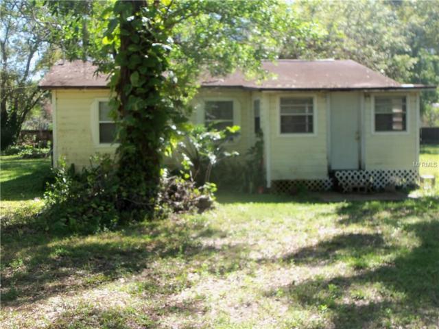 14825 N 24TH Street, Lutz, FL 33549 (MLS #T2870538) :: The Duncan Duo & Associates
