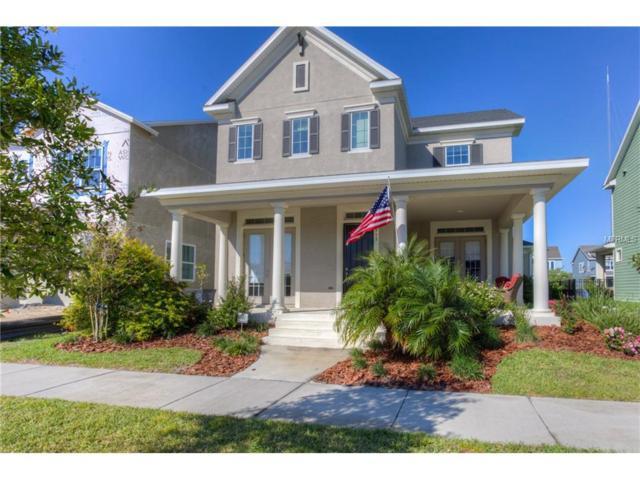 5953 Caldera Ridge Drive, Lithia, FL 33547 (MLS #T2870677) :: The Duncan Duo & Associates