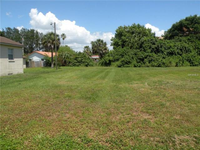 611 Danube Avenue, Tampa, FL 33606 (MLS #T2871163) :: Armel Real Estate