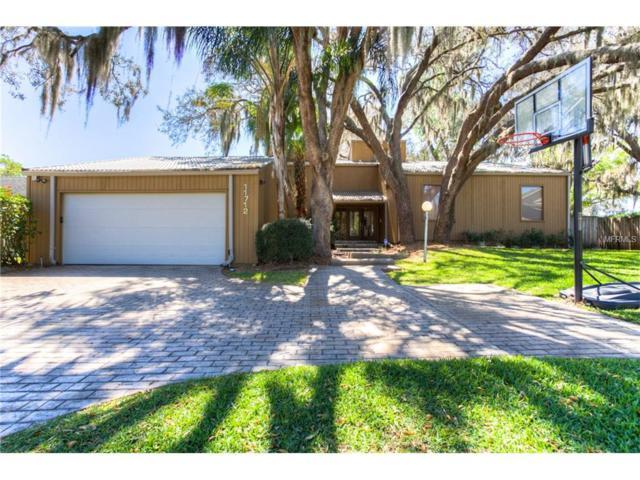 11712 Lipsey Road, Tampa, FL 33618 (MLS #T2871632) :: The Duncan Duo & Associates