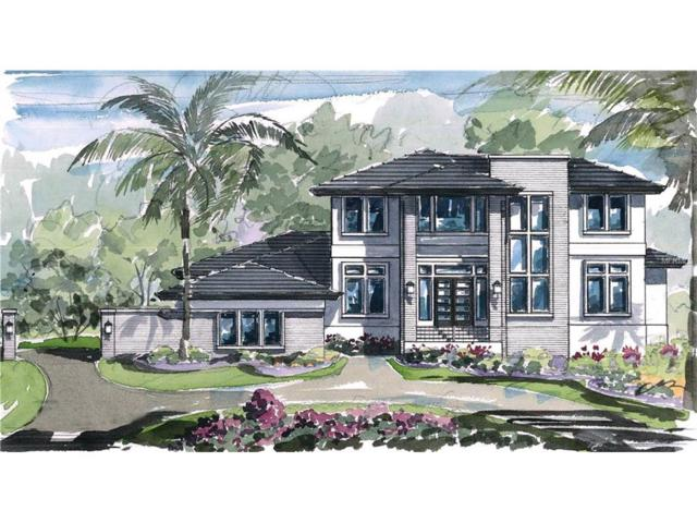 2611 S Dundee Street, Tampa, FL 33629 (MLS #T2872052) :: The Duncan Duo & Associates