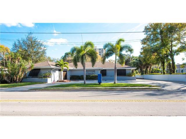3006 W Azeele Street, Tampa, FL 33609 (MLS #T2872623) :: The Duncan Duo & Associates