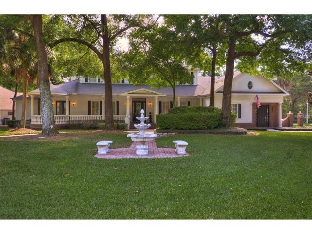 5011 Muir Way, Lithia, FL 33547 (MLS #T2873282) :: Team Bohannon Keller Williams, Tampa Properties