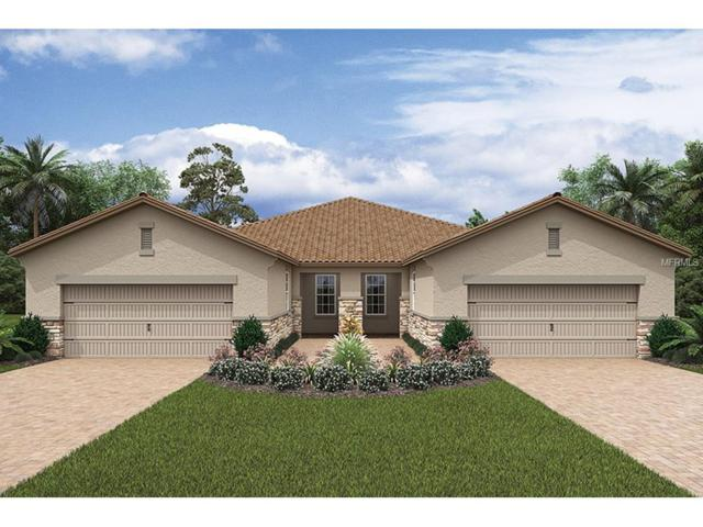 11829 Tapestry Lane #125, Venice, FL 34293 (MLS #T2874352) :: Medway Realty