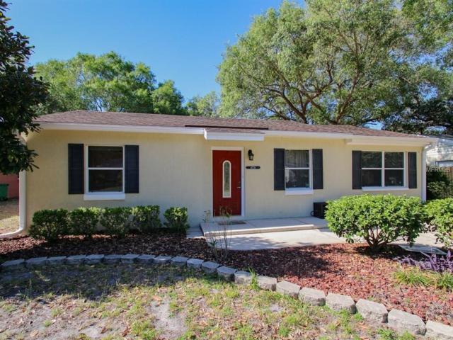 4718 W Wallcraft Avenue, Tampa, FL 33611 (MLS #T2875716) :: The Duncan Duo & Associates