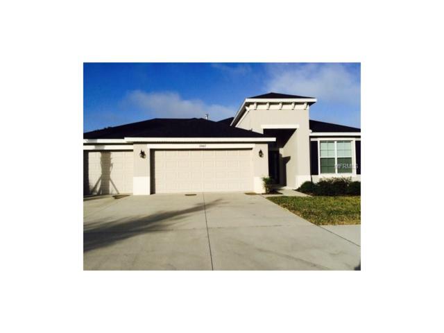 12607 Avelar Creek Drive, Riverview, FL 33578 (MLS #T2875924) :: The Duncan Duo & Associates