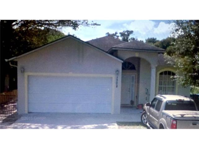 1708 W Powhatan Avenue, Tampa, FL 33603 (MLS #T2876112) :: The Lockhart Team