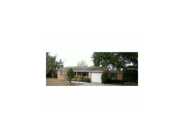6210 Sanders Drive, Tampa, FL 33611 (MLS #T2876123) :: The Duncan Duo & Associates