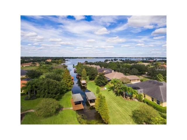 2686 Wyndsor Oaks Place, Winter Haven, FL 33884 (MLS #T2876732) :: Arruda Family Real Estate Team