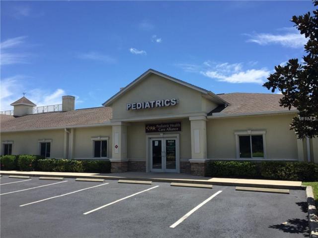 5454 Lithia Pinecrest Road, Lithia, FL 33547 (MLS #T2876784) :: Team Bohannon Keller Williams, Tampa Properties