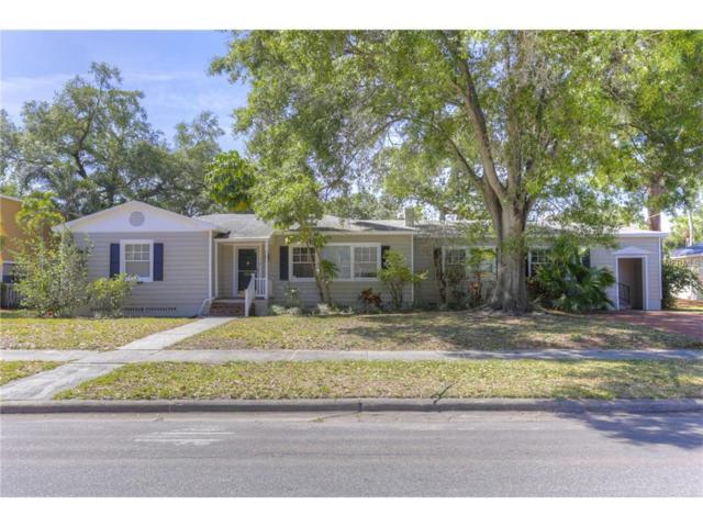 3808 W Palmira Avenue, Tampa, FL 33629 (MLS #T2877110) :: The Duncan Duo & Associates