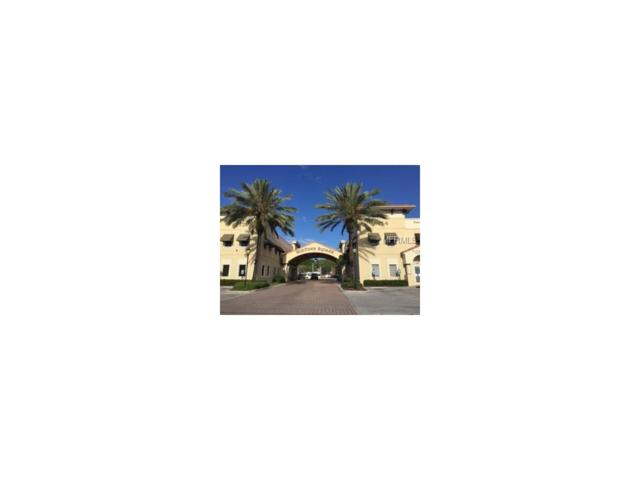 4714 N Armenia Avenue #103, Tampa, FL 33603 (MLS #T2878493) :: The Duncan Duo & Associates