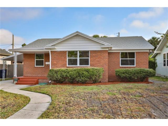 1913 W Carmen Street, Tampa, FL 33606 (MLS #T2879043) :: Rutherford Realty Group | Keller Williams