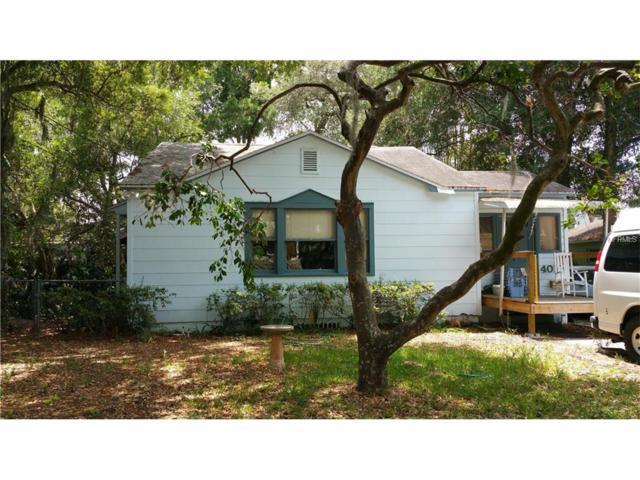 4010 W Santiago Street, Tampa, FL 33629 (MLS #T2879283) :: The Duncan Duo & Associates
