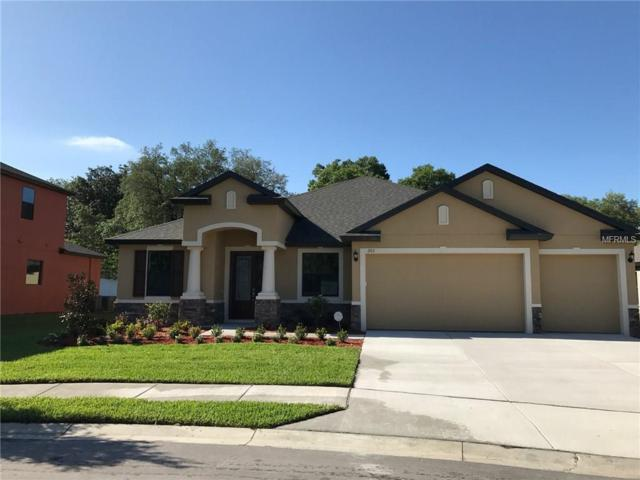 203 Ware Archway Court, Brandon, FL 33510 (MLS #T2880677) :: The Duncan Duo & Associates