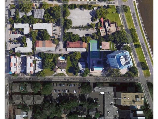 2913 W El Prado Boulevard, Tampa, FL 33629 (MLS #T2880698) :: The Duncan Duo & Associates