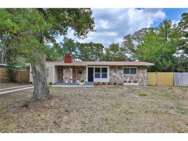 5015 33RD Terrace N, St Petersburg, FL 33710 (MLS #T2880746) :: Griffin Group