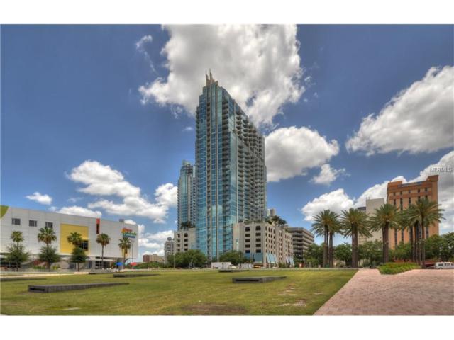 777 N Ashley Drive #601, Tampa, FL 33602 (MLS #T2881388) :: The Duncan Duo & Associates