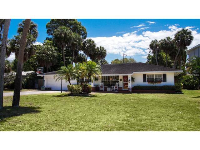 2608 S Bryant Circle, Tampa, FL 33629 (MLS #T2881683) :: The Duncan Duo & Associates
