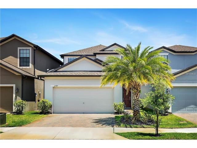 2747 Hampton Green Lane, Brandon, FL 33511 (MLS #T2881727) :: The Duncan Duo & Associates