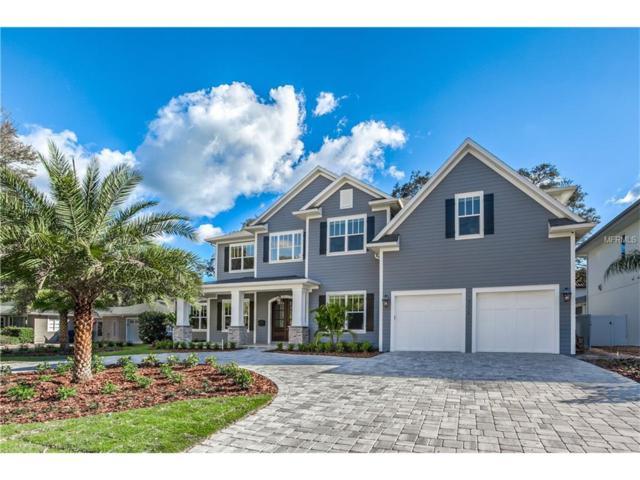 4512 W Lamb Avenue, Tampa, FL 33629 (MLS #T2881800) :: The Duncan Duo & Associates