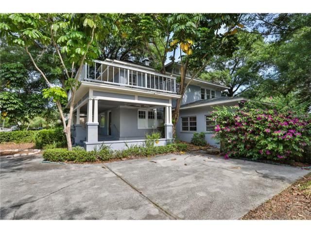 145 22ND Avenue NE, St Petersburg, FL 33704 (MLS #T2881961) :: Gate Arty & the Group - Keller Williams Realty