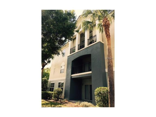 14929 Arbor Springs Circle #108, Tampa, FL 33624 (MLS #T2881977) :: The Duncan Duo & Associates