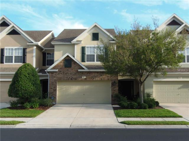 4663 Pond Ridge Drive, Riverview, FL 33578 (MLS #T2882163) :: The Duncan Duo & Associates