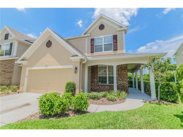 4654 Pond Ridge Drive, Riverview, FL 33578 (MLS #T2882181) :: The Duncan Duo & Associates